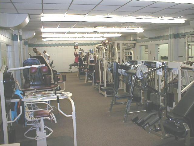 Fitness Center - Staples, MN